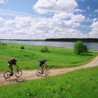 Fietsen door Litouwen, Wit-Rusland en Polen (ENG) | 11 dagen