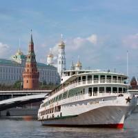 Riviercruise Volga Dream Goud (ENG) 5***** | 13 dagen