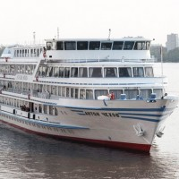 Riviercruise Sint Petersburg - Rostov aan de Don (ENG) | 21 dagen