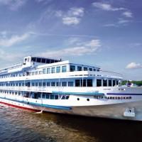 Riviercruise Sint Petersburg - Rostov aan de Don (ENG) | 20 dagen