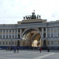 Moskou - Sint Petersburg (ENG) | 7 dagen