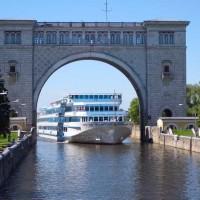 Riviercruise Moskou - Rostov aan de Don (ENG) | 19 dagen