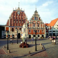 Busreis Rusland & de Baltische Staten (NL;ENG) | 17 dagen